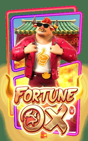 fortune-ox
